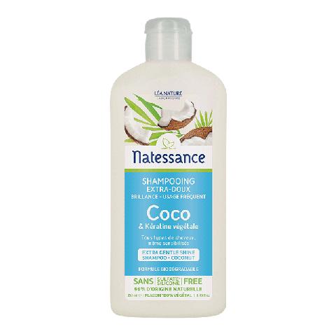 Shampooing coco 250ml