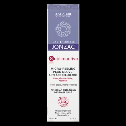 Jonzac Micro peeling