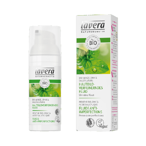 Lavera Fluide anti- imperfections