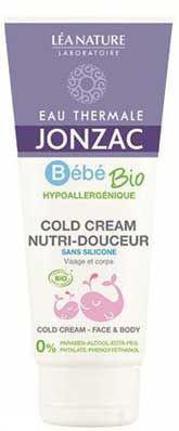 Cold cream nutri douceur