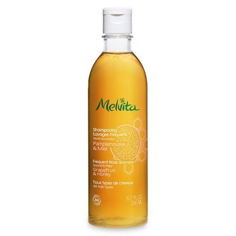 SHAMPOOING LAVAGES FRÉQUENTS 200ml