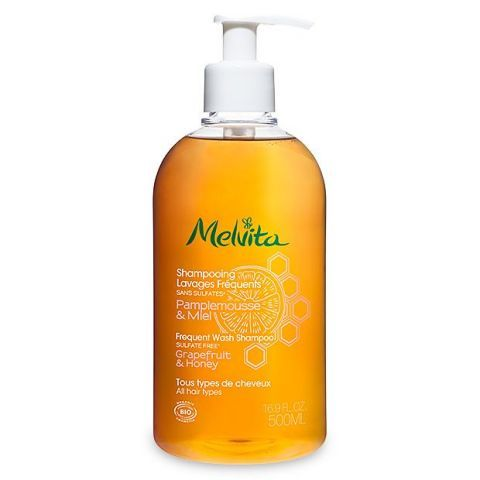 SHAMPOOING LAVAGES FRÉQUENTS 500ml