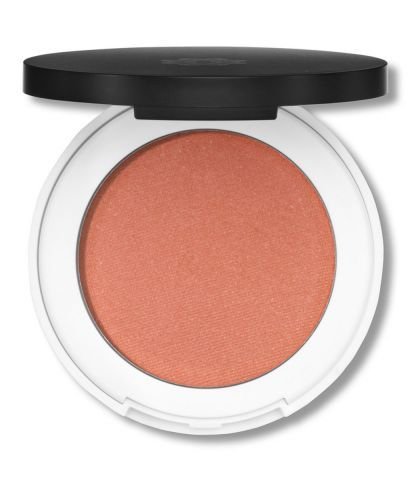 Blush Minéral compact Lily Lolo Just Peachy