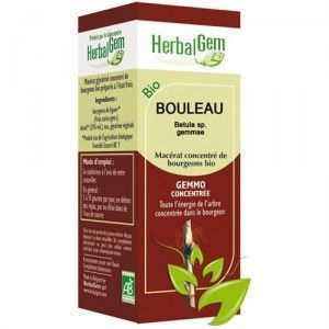 Bouleau   15ml