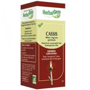Cassis   15ml