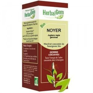 Noyer    15ml