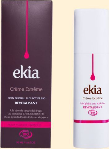 Crème Extrème Peaux Matures Carencées 30ml