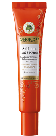 Sublime Baie Rouge 40 ml