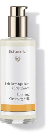 Dr Hauschka - Lait Démaquillant et Nettoyant