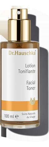 Dr. Hauschka - Lotion Tonifiante