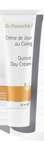 Dr. Hauschka - Crème de jour au coing
