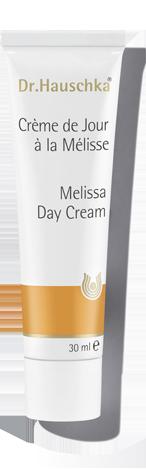 Dr. Hauschka - Crème de jour à la mélisse