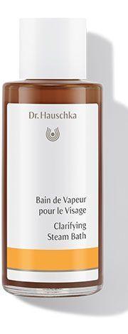 Dr. Hauschka - Bain de Vapeur pour le Visage