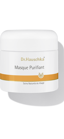Dr. Hauschka - Masque purifiant