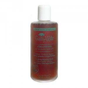 Gamarde sébo control eau moussante purifiante 200 ml