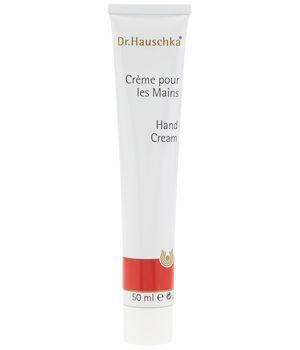 Dr. Hauschka - Crème pour les Mains