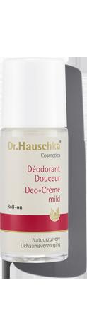 Dr. Hauschka - Déodorant Douceur