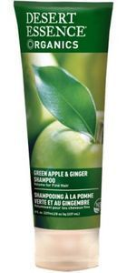 Shampooing pomme