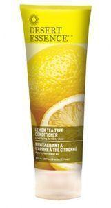 Après-shampooing Revitalisant à l'arbre à thé citronné de Desert Essence
