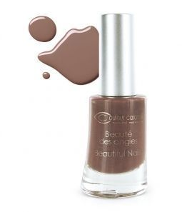 Vernis à ongles - 46 Taupe mat