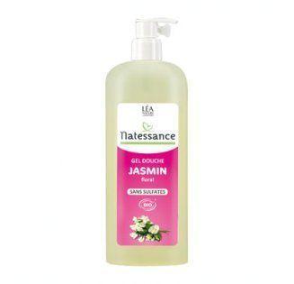 Gel douche jasmin floral 1L